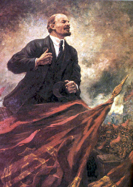 vladimir lenin and his revisions to classical marxism Lenin has 129 ratings and 16 reviews after karl marx, vladimir lenin lin is also contextualizing lenin here, in terms of his relationship to kautsky.